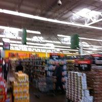Photo taken at Walmart Supercenter by TurnaroundCFO  on 12/11/2012
