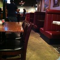 Foto scattata a Eddie's Napoli's da TurnaroundCFO  il 11/9/2012