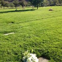 Foto tirada no(a) Cementerio Parque del Recuerdo Cordillera por Jeannette S. em 2/3/2013