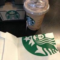 Photo taken at Starbucks by Marvin J. on 6/8/2013
