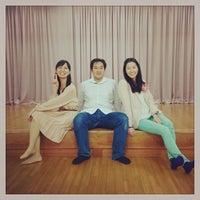Photo taken at 宝塚公民館 by rimroux on 11/15/2013