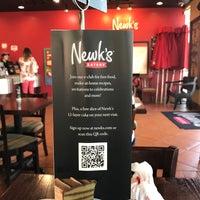 Photo taken at Newk's Express Cafe by Ricardo V. on 3/7/2017
