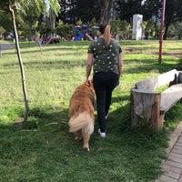 6/2/2018에 Natalie V.님이 Parque Inglés에서 찍은 사진