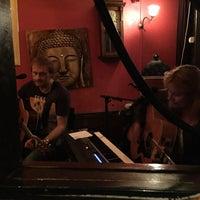 Photo taken at Bar Le Petit by Pim R. on 9/4/2015