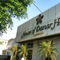 Photo taken at House of Danar Hadi by Reinita A. on 4/24/2017