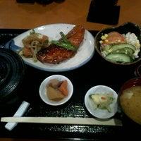 Photo taken at Fugetsu Japanese Restaurant by Bunda K. on 7/13/2015