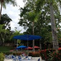 Photo taken at Hotel Kualamana by Felipe C. on 12/22/2012