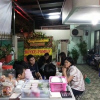 Photo taken at Coffee Workee Tanjung Duren by Arnold L. on 11/11/2012