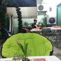 Photo taken at Coffee Workee Tanjung Duren by Arnold L. on 11/19/2012