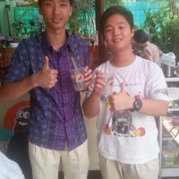 Photo taken at Coffee Workee Tanjung Duren by Arnold L. on 11/17/2012