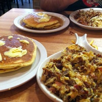 Photo taken at Flap-Jacks Pancake House Restaurant by Tammy C. on 5/4/2013