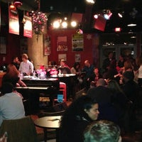 Photo taken at Lucille's Piano Bar & Grill by Vince S. on 12/30/2012