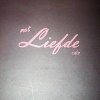 Photo taken at Met Liefde Cafe by elodia w. on 8/12/2013
