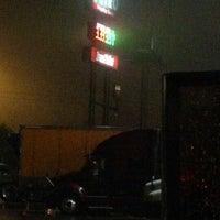Photo taken at Petro Travel Plaza by Kenneth V. on 6/28/2013