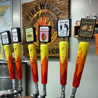 Photo taken at Backcountry Brewery Rowlett by Jon S. on 9/13/2014