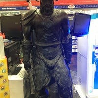 Photo taken at GameStop by Priscilla a. on 12/17/2012