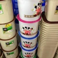 Photo taken at Miri Department Store by 3BonChi V. on 10/21/2012