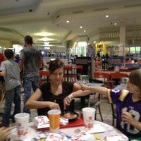Photo taken at Prien Lake Mall by Michael F. on 11/4/2012