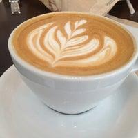 Photo prise au C+M (Coffee and Milk) LACMA par Gabriela P. le5/3/2013