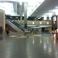 Photo taken at Mobile Regional Airport by Tawna on 10/2/2012