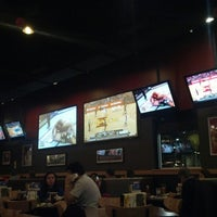 Photo taken at Buffalo Wild Wings by Cia G. on 2/3/2013