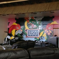Photo taken at USO Camp Hansen by Pancho V. on 5/29/2013