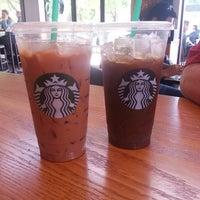 Photo taken at Starbucks by Meghan K. on 3/13/2013