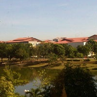 Photo taken at Linton University College by Inda Tri A. on 6/3/2013