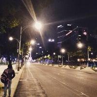 Photo taken at Avis Renta de Autos Campos Eliseos by Angel I. on 7/18/2015