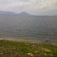 Photo taken at Jatiluhur Water World by Clara T. on 12/28/2013