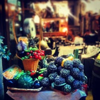 Photo taken at Habana Café by Anna K. on 5/22/2013