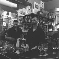 Das Foto wurde bei Paris Bar von Anna K. am 10/28/2016 aufgenommen