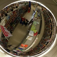 Photo taken at Carrefour hypermarché by Romain B. on 2/17/2018