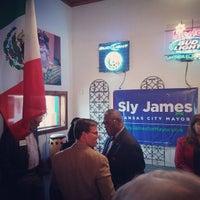 Photo taken at La Fonda El Taquito Mexican Restaurant by Reggie B. on 4/27/2015