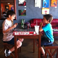 Photo taken at Talebu Coffee by Valerie D. on 6/21/2013