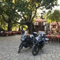 8/10/2017 tarihinde Berrak S.ziyaretçi tarafından Kazaviti Traditional Restaurant'de çekilen fotoğraf