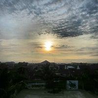 Photo taken at Namira Islamic School by Teguh A. on 3/28/2013