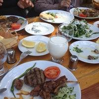 Photo taken at Kaplan Çam Restaurant by Eda C. on 4/14/2013