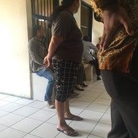 Photo taken at Pengadilan Negeri Balikpapan by Rio R. on 8/24/2016
