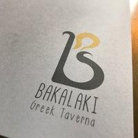 Photo prise au Bakalaki par David L. le12/9/2017