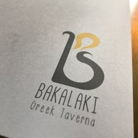 Foto scattata a Bakalaki da David L. il 12/9/2017