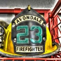 Photo taken at Avondale Fire Company by Jason W. on 8/11/2013