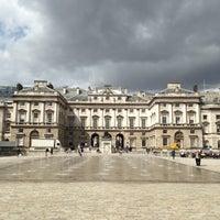Photo prise au Somerset House par Martial B. le4/18/2013