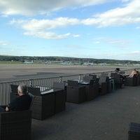 Foto tomada en Shoreham (Brighton City) Airport (ESH) por Martial B. el 6/29/2013