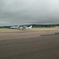 Foto tomada en Shoreham (Brighton City) Airport (ESH) por Martial B. el 7/4/2013