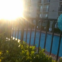 Photo taken at DoubleTree by Hilton Hotel Livermore by Sarah M. on 8/21/2013