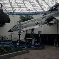 Das Foto wurde bei San Diego Air & Space Museum von Pat B. am 11/9/2012 aufgenommen