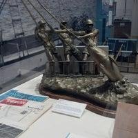 Снимок сделан в San Diego History Center пользователем Pat B. 11/9/2012