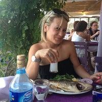 8/10/2013 tarihinde Ebru G.ziyaretçi tarafından Assos Park Hotel'de çekilen fotoğraf