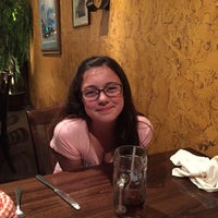 Photo taken at Heinrich's German Grill by John M. on 8/16/2015